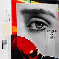 "Lykke Li Is Back With New Single ""Deep End"""
