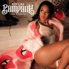 """Remy Ma & A Boogie Wit Da Hoodie Are In Good """"Company"""""""