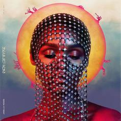 "Stream Janelle Monae's ""Dirty Computer"" Album"