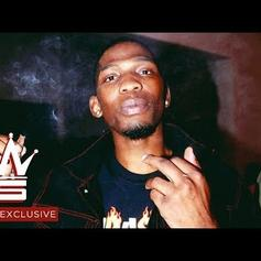 """Blocboy JB Drops Off His """"Who Run It"""" Freestyle"""