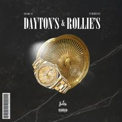 "Fendi P Links Up With Curren$y For ""Dayton's & Rollie's"""