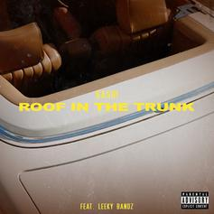 "GASHI Releases New Song ""Roof In Trunk"" Featuring Leeky Bandz"