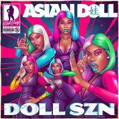 """Asian Doll's """"Arm Froze"""" Sounds Like The Future"""