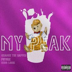"""Future Taps Chance The Rapper & King Louie For """"My Peak"""""""