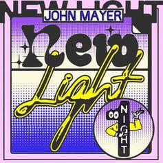 """John Mayer Drops A Summer Vibe With No I.D. In """"New Light"""""""