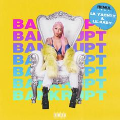 "Cuban Doll Grabs Lil Yachty & Lil Baby For The ""Bankrupt Remix"""