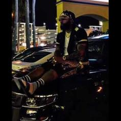 """Money Man Drops Off His New Banger """"Lonesome"""""""