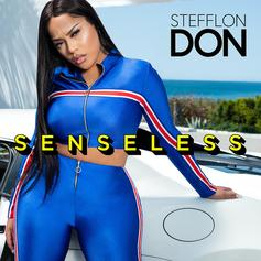 "Stefflon Don Delivers on ""Senseless"""
