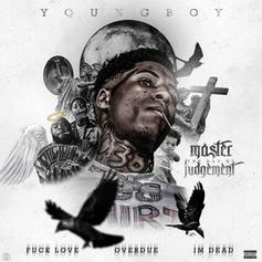 "YoungBoy NBA Returns With ""Master The Day of Judgement"" Mixtape"