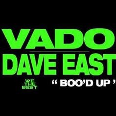 "Dave East & Vado Link Up On ""Boo'd Up"" Freestyle"