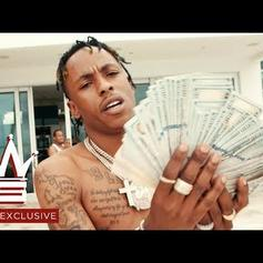 """Rich The Kid Drops Off His New Single """"Bring It Back"""""""