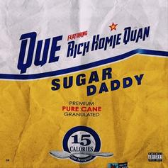 "Rich Homie Quan & Que Celebrate Independent Women On ""Sugar Daddy"""