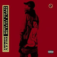 "Stream Dizzy Wright's ""Don't Tell Me It Can't Be Done"""