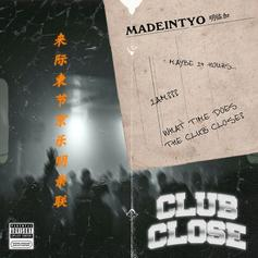 """Madeintyo Drops Off A Second Song Called """"Club Close"""""""