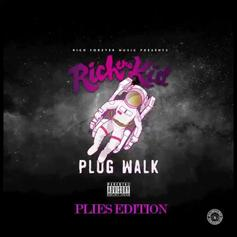 """Plies Jumps On Rich The Kid's """"Plug Walk"""" For His Latest Remix"""