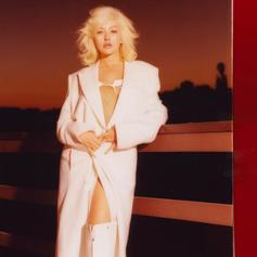 "Christina Aguilera Grabs GoldLink For ""Like I Do"""
