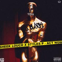 "Sheek Louch & Styles P Team Up On ""Act Now"""