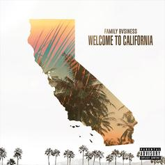 "KXNG Crooked & HorseShoe Gang Form New Group With ""Welcome To California"""