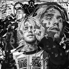 "Lil Peep's Unreleased Song ""Sex With My Ex"" Now Available"