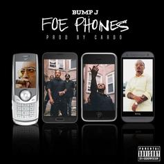 """Cardo Blesses Bump J With No Frills Production On """"Foe Phone"""""""