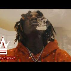 """Lil Wop Drops Off New Track """"Air Force"""""""