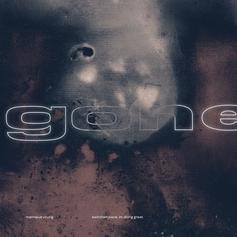 "Mathaius Young Is Far From ""Gone"" On His New Single"