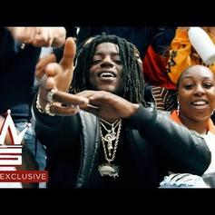 """OMB Peezy & 03 Greedo Join D-Lo On """"Thugged Out"""""""