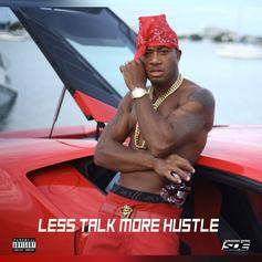 """Stream Red Cafe's """"Less Talk More Hustle"""""""
