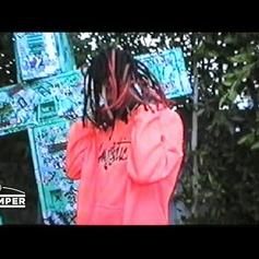 "Lil Gnar Gets Listful On New Track ""iDontTrust"""