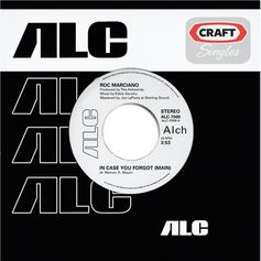 """Roc Marciano & Alchemist Revisit The Craft 45 Series With """"In Case You Forgot"""""""