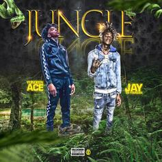 """Yungeen Ace Celebrates Prison Release By Dropping New Track """"Jungle"""""""