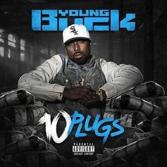 """Young Buck Hasn't Lost A Step On Kingpin Anthem """"Narcos"""""""