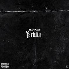 "Tray Pizzy Fires Shots At Dave East On ""Retribution"""