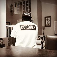 """KXNG Crooked Delivers Lyricism Like Only He Can In """"Uh Oh"""""""