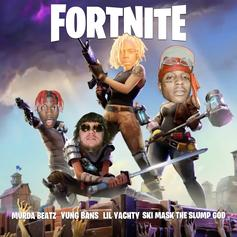 "Murda Beatz Drops ""Fortnite"" Single Featuring Lil Yachty, Yung Bans, & Ski Mask The Slump God"
