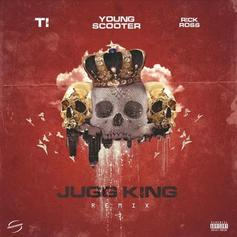"""Rick Ross & T.I. Joins Young Scooter On """"Jugg King"""" Remix"""
