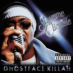 "Ghostface Killah Brought Back The Schmoove On ""Cherchez La Ghost"""