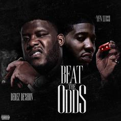 """Derez Deshon Links Up With YFN Lucci For New Song """"Beat The Odds"""""""