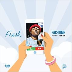 "Fre$h Drops Off His Latest Track ""FaceTime"""
