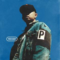 """P-Lo Wards Off Illicit Vibes On """"PRIME"""""""