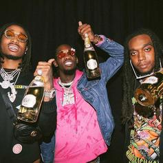 "Migos Jump On The Remix To Rae Sremmurd's ""Swang"""