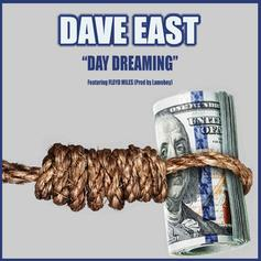 """Dave East Links Up With Floyd Miles On """"Day Dreaming"""""""