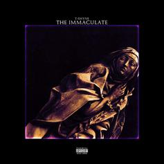 "T-Shyne Enlists Young Thug, Max B & More For ""The Immaculate"" Album"