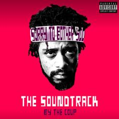 "Killer Mike, E-40 & Janelle Monae Highlight ""Sorry To Bother You: The Soundtrack"""