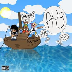"""Lil Yachty Joins Ayo & Teo On New Song """"Ay3"""""""