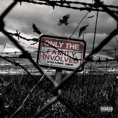 "Stream Lil Durk & OTF's Compilation Tape ""Only The Family Involved Vol. 1"""