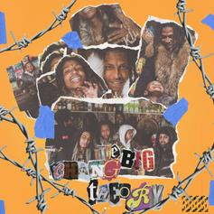 "Nef the Pharaoh, Cuban Doll & ALLBLACK ""86"" Dead Weight In The Club"