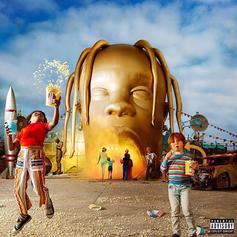 "Stream Travis Scott's ""Astroworld"" Project"