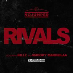 "KILLY & Smooky MarGielaa Team Up On ""Rivals"""