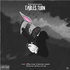 """Rob Markman Comes Through With """"Tables Turn"""""""